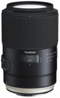 Tamron SP 90mm f/2.8 DI Macro VC USD (2016)