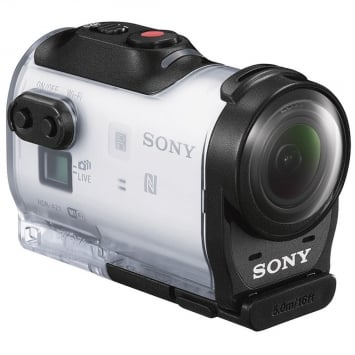 Sony Action Cam HDR-AZ1 2
