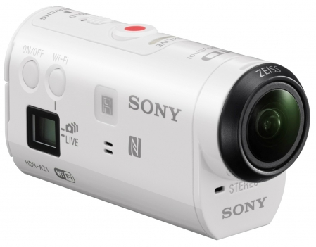 ​Sony Action Cam HDR-AZ1 3