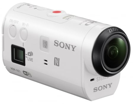 Sony Action Cam HDR-AZ1 3