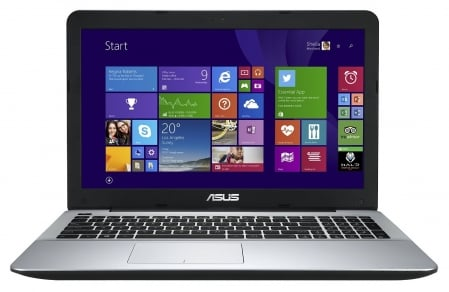 Asus A555LF 1