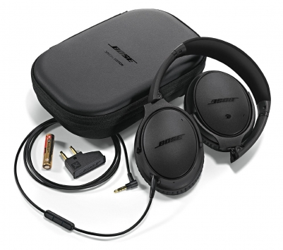 Bose QC25 Limited Edition 4