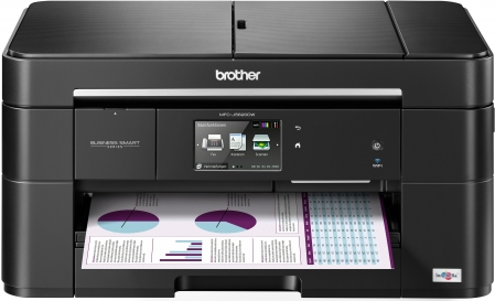 Brother MFC-J5620DW 1