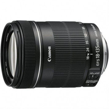 Canon EF-S 18-135 mm f/3.5-5.6 IS 1