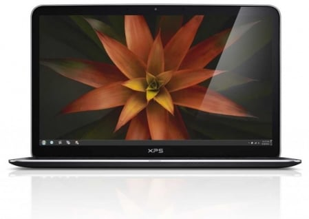 Dell XPS 13 (2012) 1