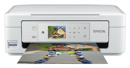 Epson Expression Home XP-432 6