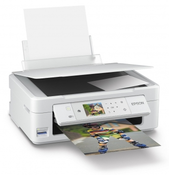Epson Expression Home XP-432 7