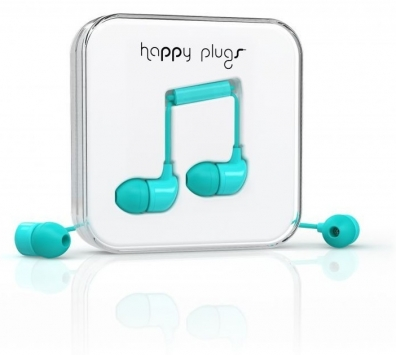 Happy Plugs In-Ear 1