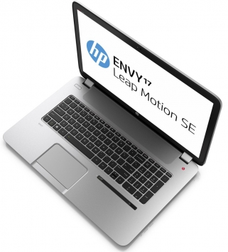 HP Envy 17 Leap Motion Special Edition 4