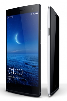 Oppo Find 7a 4