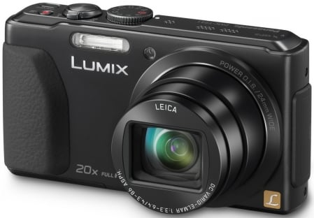 Panasonic Lumix DMC-TZ41 1