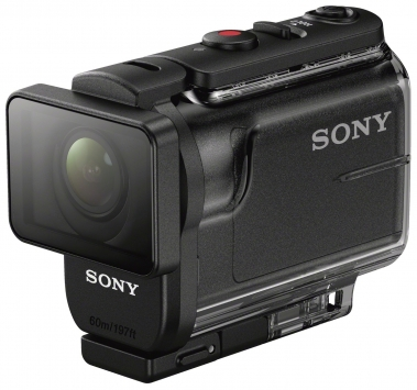 Sony HDR-AS50 1