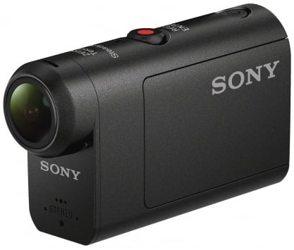 Sony HDR-AS50 5