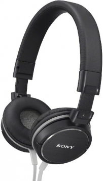 Sony MDR-ZX600 4