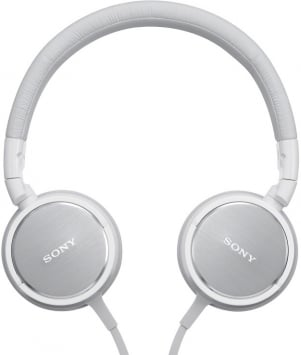 Sony MDR-ZX600 6