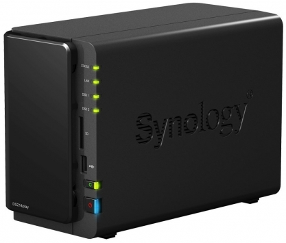 Synology DiskStation DS214play 3