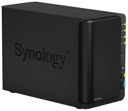 Synology DiskStation DS214play 4
