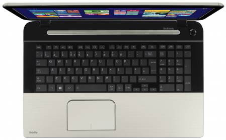 Toshiba Satellite L70-B 3