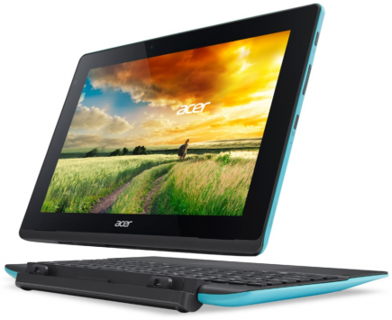 Acer Aspire Switch 10 E 6