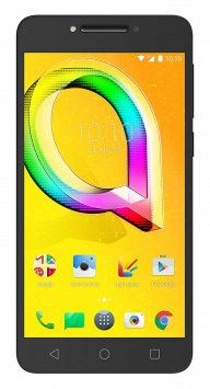 Alcatel A5 LED 1