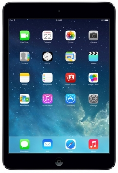 Apple iPad Mini 2 (Retina) 1