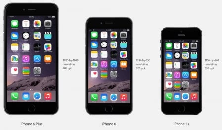 Apple iPhone 6 Plus 11