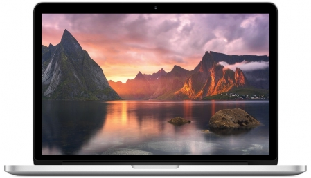 Apple MacBook Pro 13 Retina Display (2013) 1