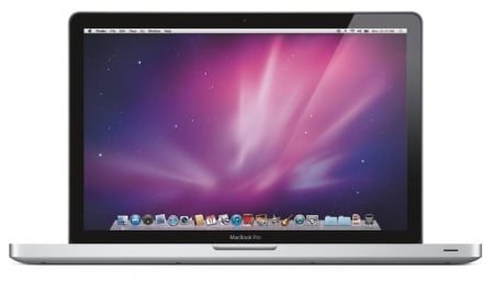 Apple MacBook Pro 15 (2012) 1