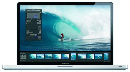 Apple MacBook Pro 17 (2011) 1