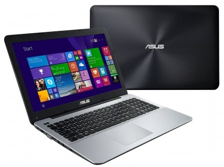 Asus A555LF 5