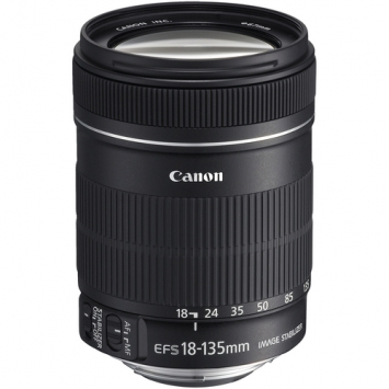 Canon EF-S 18-135 mm f/3.5-5.6 IS 2