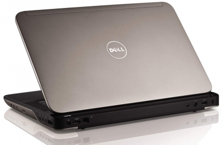 Dell XPS 15 (2010) 2