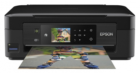 Epson Expression Home XP-432 1