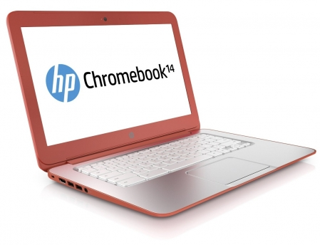 HP Chromebook 14 G1 15