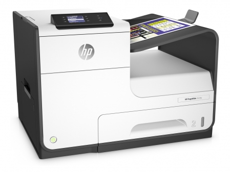 HP PageWide 352dw 1