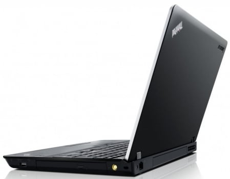 Lenovo ThinkPad Edge E540 4