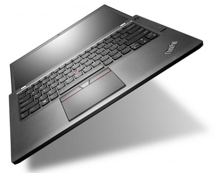 Lenovo ThinkPad T450s 5