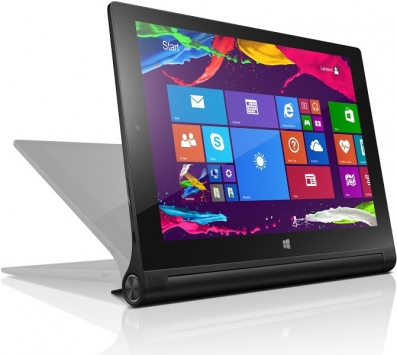 Lenovo Yoga Tablet 2 10 (Windows) 1