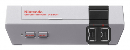 Nintendo Classic Mini: Nintendo Entertainment System 2