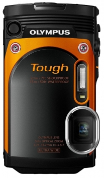 Olympus Tough TG-860 2