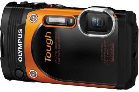 Olympus Tough TG-860 3