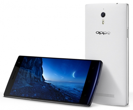 Oppo Find 7a 5