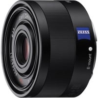 Sony Carl Zeiss Sonnar T* FE 35mm F2.8 ZA
