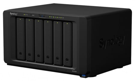 Synology DiskStation DS1618+ 2