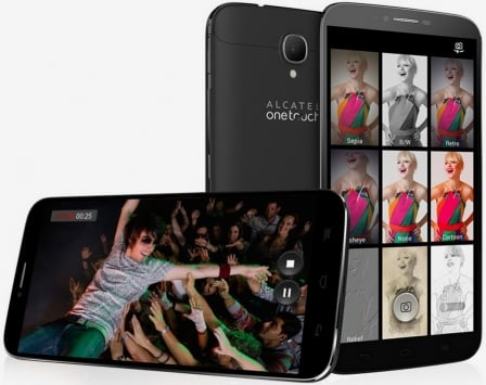 Alcatel OneTouch Hero 2 2