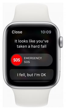 Apple Watch Series 4 3