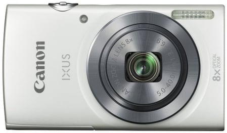 Canon Ixus 160 IS (PowerShot ELPH 160 IS) 4