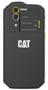 Caterpillar CAT S60 2