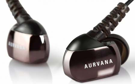 Creative Aurvana In-Ear 3 Plus 3