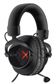 Creative Sound BlasterX H7 2